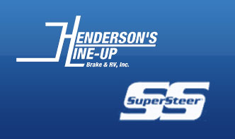 Henderson's Line-Up, Brake & RV, Inc.