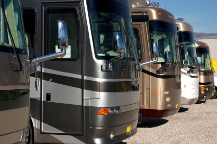 So you want to buy a MotorHome