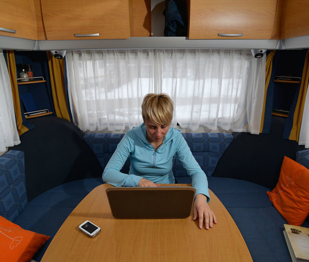 Internet Access on the Road: A Guide For RV'ers Part II