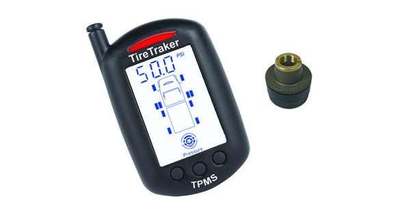 Tire Pressure Monitoring Systems (TPMS)